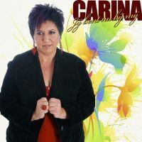 Cover Carina [BE] - Jij bent nu bij mij